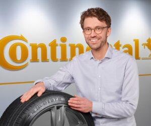 Continental представляє новий клас шинз винятковими характеристиками