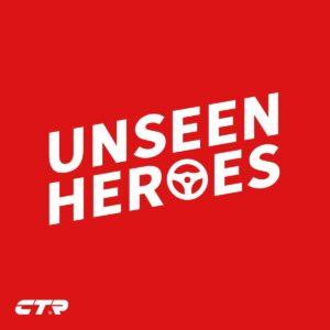 «Unseen Heroes» піклуються про вашу безпеку