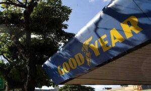 Goodyear купить Cooper Tire