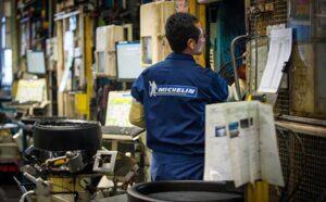 Продажі Michelin знизилися на 15%