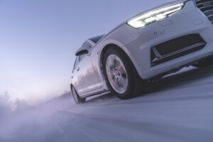 Спокій на зимових дорогах з Nokian Hakkapeliitta 10 SUV