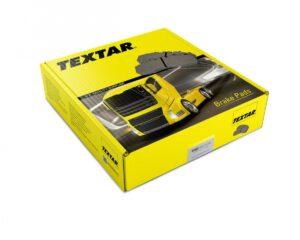 Нове маркування і захист від підробок: комплектуючі Textar для комерційного транспорту в новій упаковці