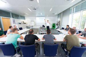 Навчальний Центр Bosch: підсумки 2020 року