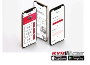 Дослідження і розробки компанії KYB у 2020 році