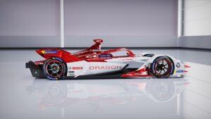 Bosch розширює свою присутність на чемпіонаті Formula E