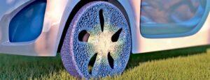 До 2050 року шини MICHELIN будуть на 100% екологічно чистими