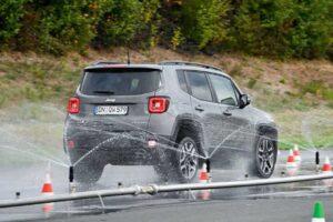 Auto Bild Allrad: Тест літніх шин розміру 215/60 R17 для компактних кросоверів (2021)