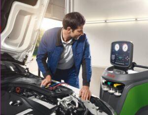 Безкоштовний вебінар Bosch з діагностики та обслуговування систем кондиціонування