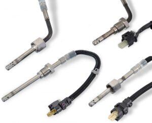 MS Motorservice розширює асортимент давачів температури вихлопних газів