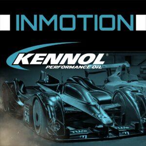 AVDtrade: InMotion і KENNOL створюють майбутнє