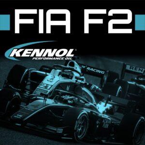 KENNOL з Virtuosi Racing - подвійний лідер чемпіонату FIA Формули-2.