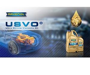 Новий бренд в асортименті Inter Cars Ukraine – оливи RAVENOL