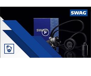 Комплекти ременів ГРМ від SWAG