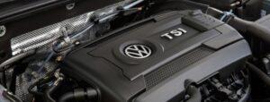 Весь холдинг Volkswagen зупинив розробку нових моделей ДВЗ