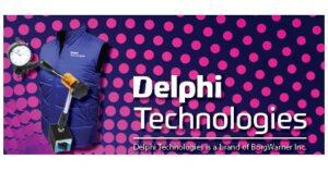 Купуй DELPHI та отримуй комплект для роботи