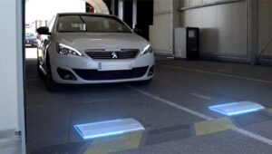 Michelin розширює застосування технології сканування зносу шин