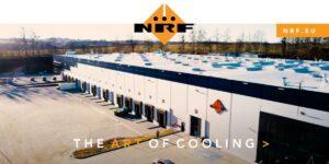 NRF відкриває новий завод з виробництва алюмінію в Польщі