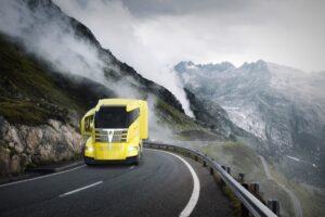 Нові гальмівні колодки Textar для причепів SAF і Schmitz Cargobull