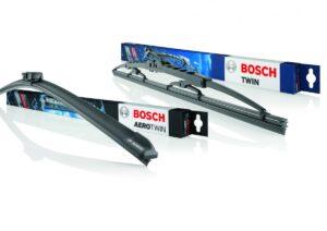Рекомендації з обслуговування склоочисників від Bosch