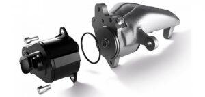 ZF представив ремкомплект актуатора електричного стоянкового гальма