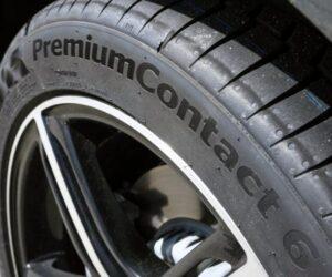 Continental отримав високі оцінки в тестах літніх шин