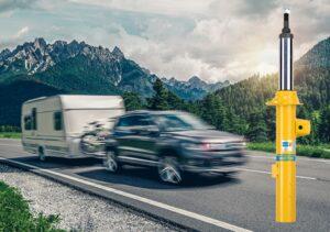 Амортизатори BILSTEIN B6: більше свободи для водіїв та додатковий прибуток для майстерні