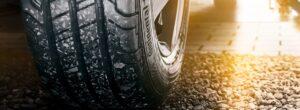 Continental: Спрощено про компоненти з яких складаються автомобільні шини
