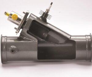 Eaton і Tenneco створять нову вбудовану систему керування температурою відпрацьованих газів