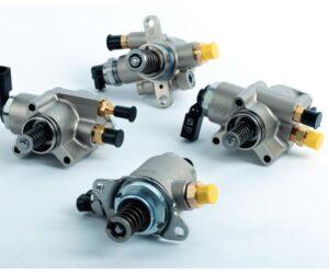 Поради від виробника Hitachi Astemo: насос високого тиску