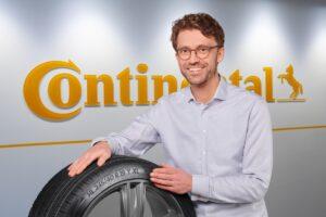 Новий клас шин Continental з винятковими характеристиками
