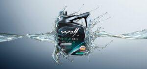 Wolf випустив оновлену моторну оливу