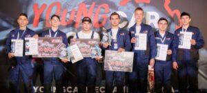 Конкурс Young Car Mechanic в Україні завершено