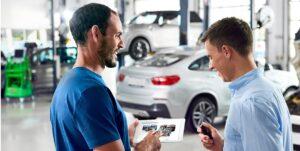 Bosch: як визначити поломки стартера та генератора