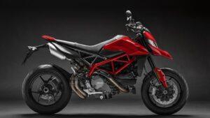 Компоненти ремінного приводу для мотоциклів Ducati від Dayco