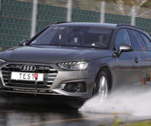 Тести ADAC 2021: літні шини для седанів та універсалів