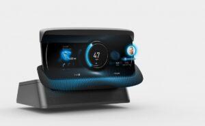 CoSmA та вигнутий 3D-дисплей від Continental отримали німецьку нагороду за інновації