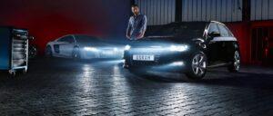 Що потрібно для легалізації світлодіодних автомобільних ламп?