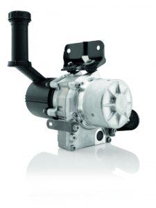 Bosch розширює лінійку електрогідравлічних насосів рульового керування