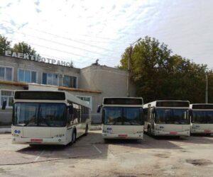 Автобуси з АКП Allison успішно експлуатуються муніципальним перевізником Кропивницького