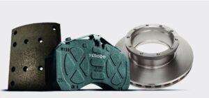 Технічні поради N°1 від Ferodo: дискові гальмівні системи з високою робочою температурою