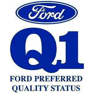 Завод DAYCO NORTH AMERICA отримав сертифікат якості FORD Q1
