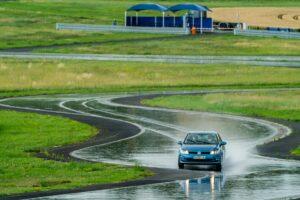 MICHELIN CrossClimate 2: нове покоління шин для більш тривалого літнього використання