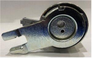 Заміна натягувача ременя: злам задньої частини T43173 і T43139
