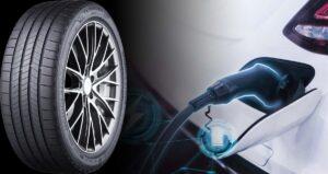 До 2024 р. 20% первинної комплектації складатимуть шини для електрокарів – Bridgestone