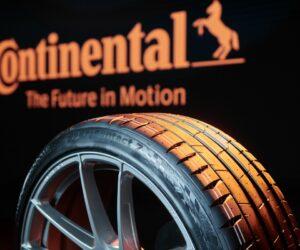 Нова шина SportContact 7 концерну Continental розроблена з урахуванням індивідуальних особливостей автомобілів будь-якого класу