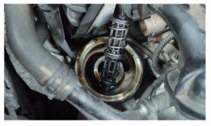 Оливний фільтр OC456: проблеми з тиском оливи після заміни фільтра в двигунах 1,8 і 2,0 TFSI