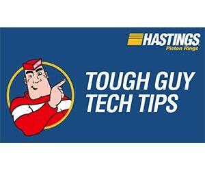 Технічні поради для «міцних хлопців»: монтаж компресійних кілець [ВІДЕО]