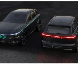 HELLA розробляє концепт комунікації на основі світла для автоматизованого водіння