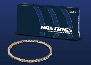 Компанія HASTINGS випустила новий каталог продукції