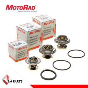 В BM Parts нове сезонне надходження термостатів бренду MotoRad